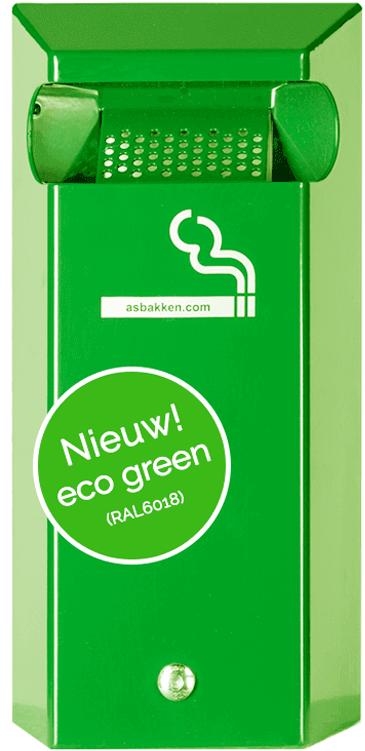 wandasbak-eco groen
